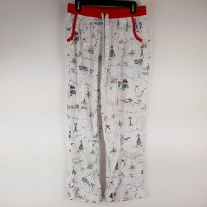 Victoria's Secret Women's Pajama Bottom Pants Size